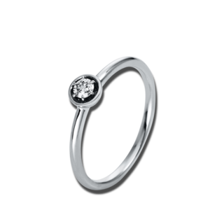 Brogle Selection Solitairering Promise 1Q408W8