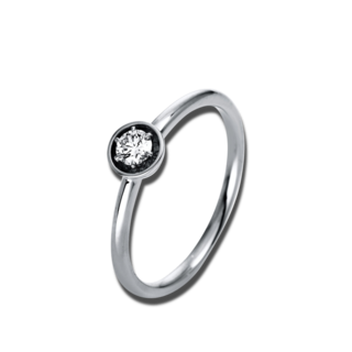 Brogle Selection Solitairering Promise 1Q409W8