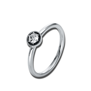 Brogle Selection Solitairering Promise 1Q410W8
