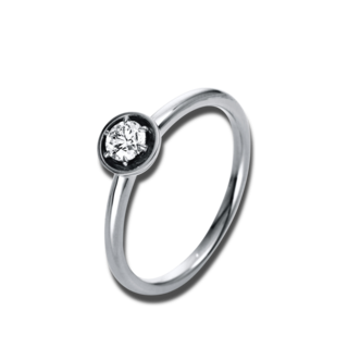 Brogle Selection Solitairering Promise 1Q411W8