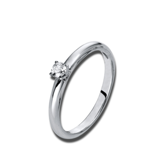 Brogle Selection Solitairering Promise 1Q412W4