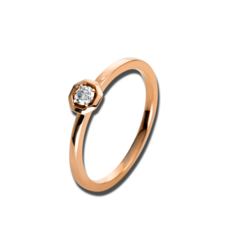 Brogle Selection Solitairering Promise 1Q413R8