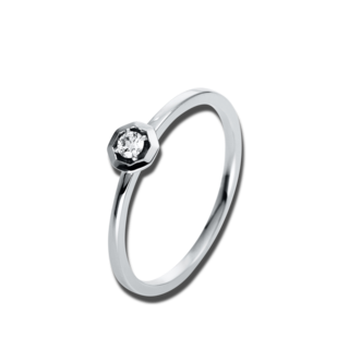 Brogle Selection Solitairering Promise 1Q413W8