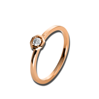 Brogle Selection Solitairering Promise 1Q414R8