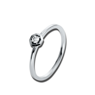 Brogle Selection Solitairering Promise 1Q414W8