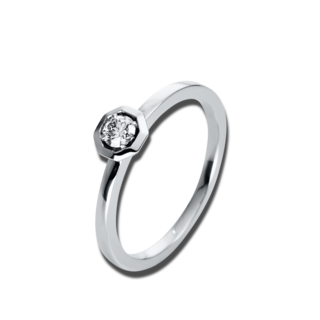 Brogle Selection Solitairering Promise 1Q415W8