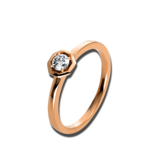 Brogle Selection Solitairering Promise 1Q416R8