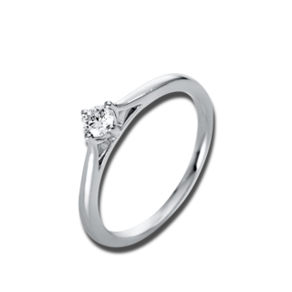 Brogle Selection Solitairering Promise 1Q422W8