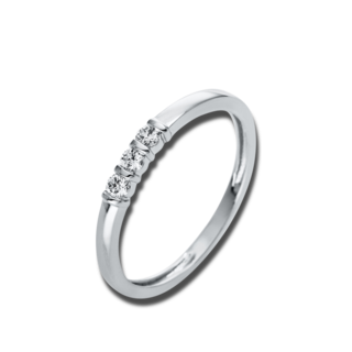 Brogle Selection Solitairering Promise 1Q428W8