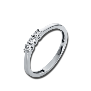 Brogle Selection Solitairering Promise 1Q431W8