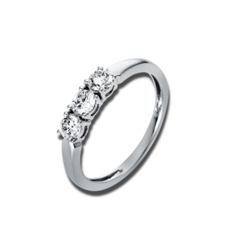 Brogle Selection Solitairering Promise 1Q438W8