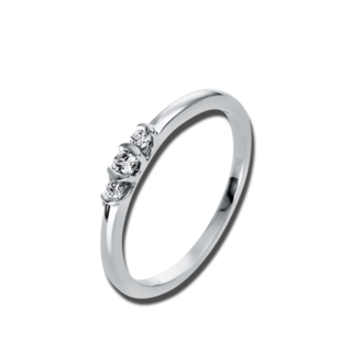 Brogle Selection Solitairering Promise 1Q439W8