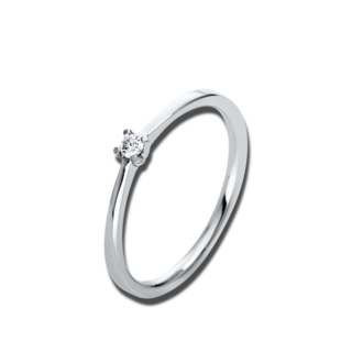 Brogle Selection Solitairering Promise 1Q707W4