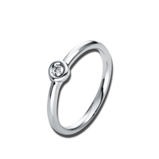 Brogle Selection Solitairering Promise 1Q724W4