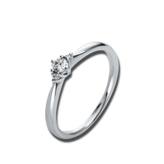 Brogle Selection Solitairering Promise 1Q735W4