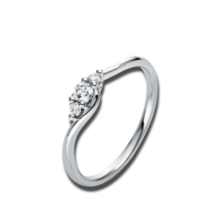 Brogle Selection Solitairering Promise 1Q742W8