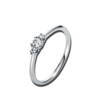 Brogle Selection Solitairering Promise 1Q747W8