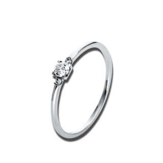 Brogle Selection Solitairering Promise 1Q749W8