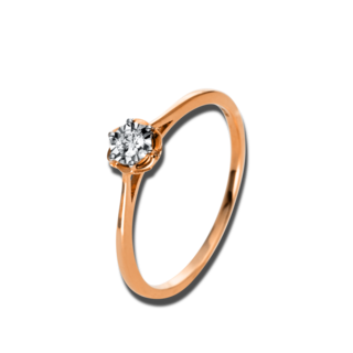 Brogle Selection Solitairering Promise 1R235R8