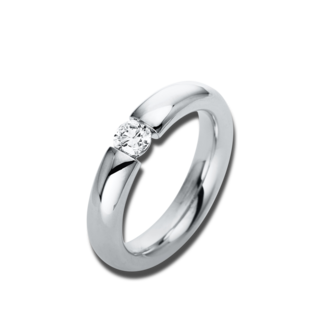 Brogle Selection Solitairering Promise 1R307W8