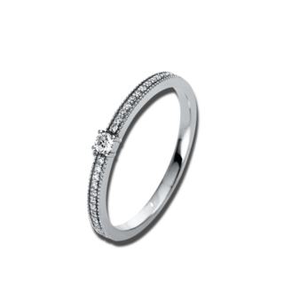 Brogle Selection Solitairering Promise 1R337W8