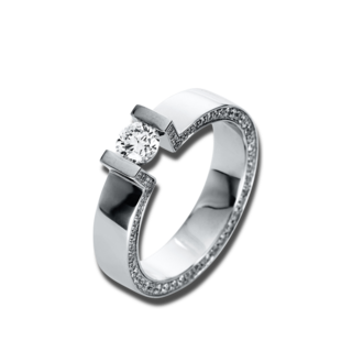 Brogle Selection Solitairering Promise 1R348W8