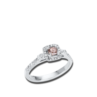 Brogle Selection Solitairering Promise 1R510W8