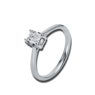 Brogle Selection Solitairering Promise 1R880W8