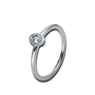Brogle Selection Solitairering Promise 1R888W8