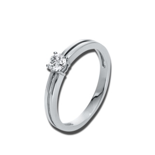 Brogle Selection Solitairering Promise 1S314W8