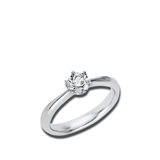 Brogle Selection Solitairering Promise 1S917W8