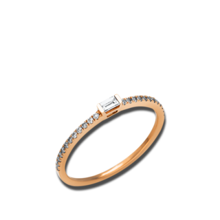 Brogle Selection Solitairering Promise 1T769R8