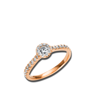 Brogle Selection Solitairering Promise 1U031R8