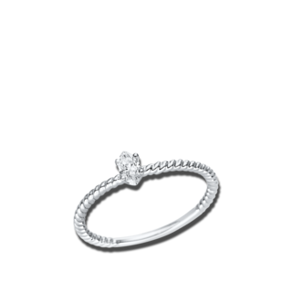 Brogle Selection Solitairering Promise 1U496W8