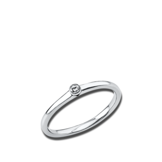 Brogle Selection Solitairering Promise 1U526W8