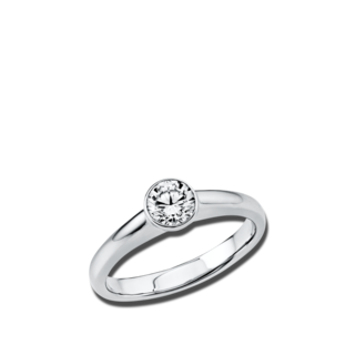 Brogle Selection Solitairering Promise 1U533W8