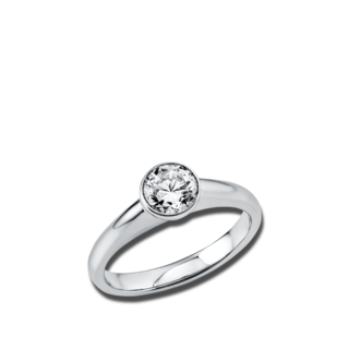Brogle Selection Solitairering Promise 1U534W8