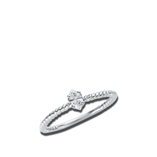 Brogle Selection Solitairering Promise 1U542W8