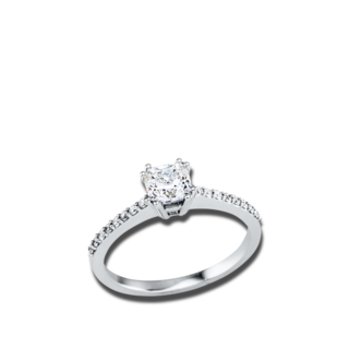 Brogle Selection Solitairering Promise 1U587W8