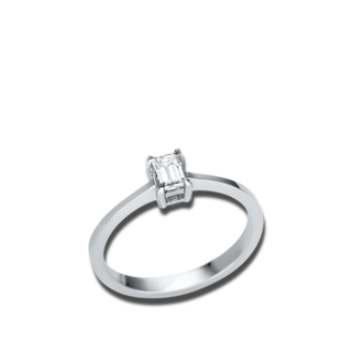 Brogle Selection Solitairering Promise 1U588W4