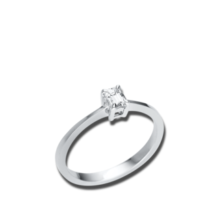 Brogle Selection Solitairering Promise 1U590W4