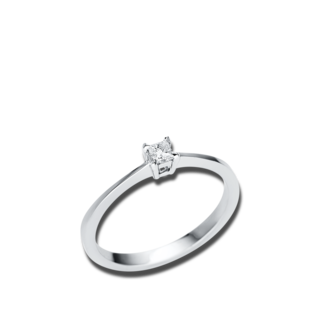Brogle Selection Solitairering Promise 1U596W4