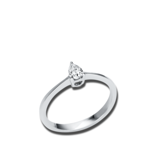 Brogle Selection Solitairering Promise 1U599W4
