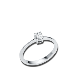 Brogle Selection Solitairering Promise 1U608W4