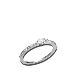 Brogle Selection Solitairering Promise 1U613W8