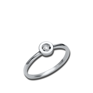 Brogle Selection Solitairering Promise 1U638W8