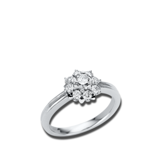 Brogle Selection Solitairering Promise 1U839W8