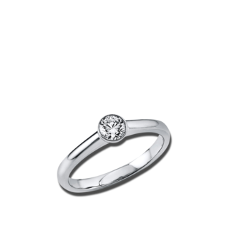 Brogle Selection Solitairering Promise 1W291W8