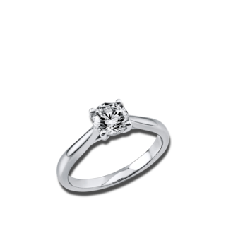 Brogle Selection Solitairering Promise 1W346W8