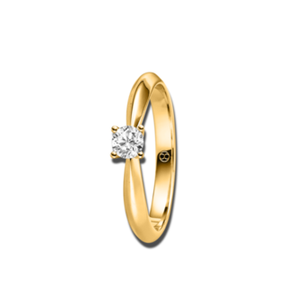 Brogle Selection Solitairering Promise LW10-0923870-BGSI